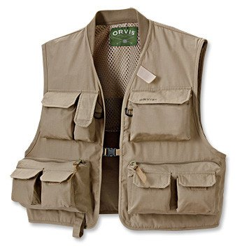 Orvis Company ORVIS CLEARWATER VEST