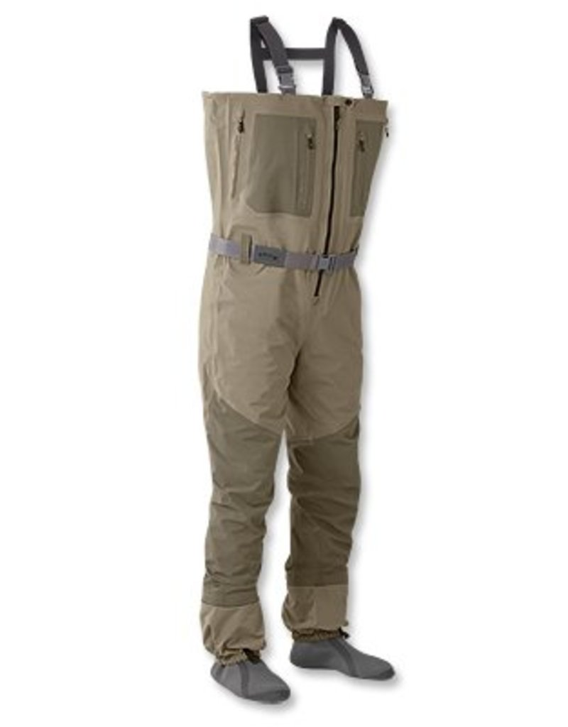 Orvis Company ORVIS SILVER SONIC ZIPPERED