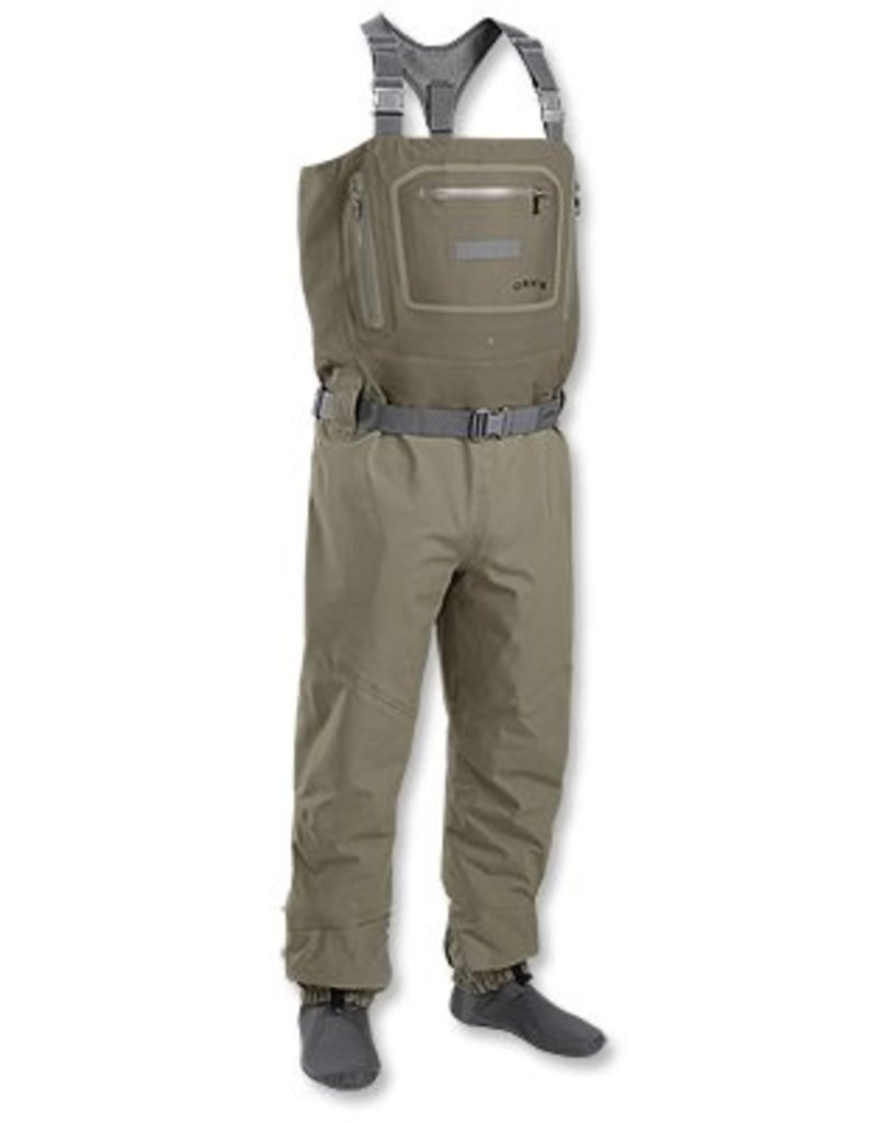 Orvis Company ORVIS SILVER SONIC GUIDE WADER