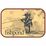 Fishpond FISHPOND BLOODKNOT STICKER