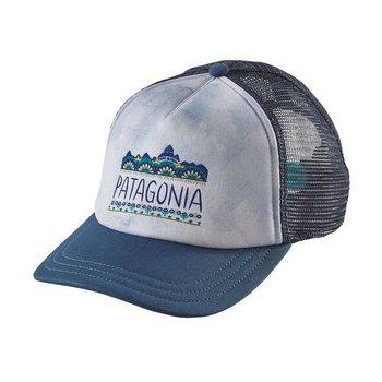 Patagonia W'S FEMME FITZ ROY INTERSTATE HAT