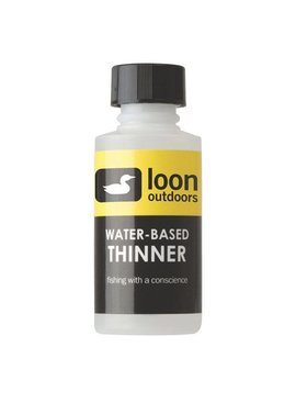Loon Outdoors WATER BASED THINNER