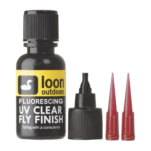 Loon Outdoors LOON FLUORECENT UV CLEAR FINISH