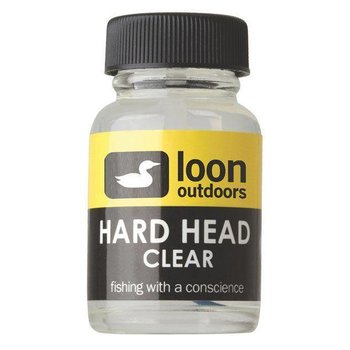 Loon Outdoors loon Hard Head Fly Finish