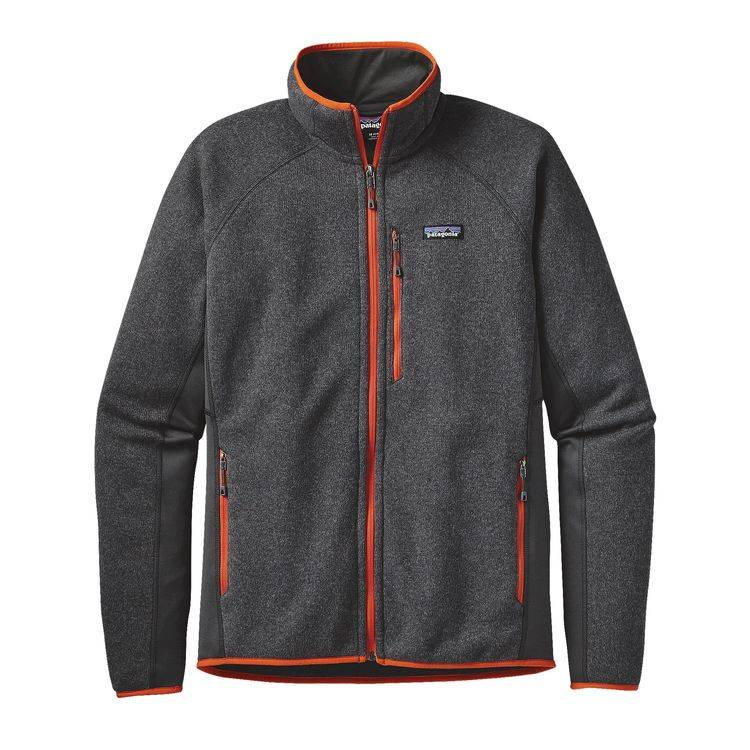 Patagonia PATAGONIA BETTER SWEATER JACKET