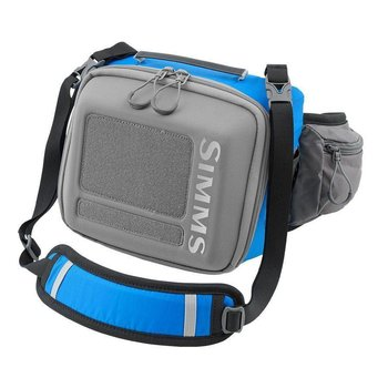 Simms Fishing Products SIMMS WAYPOINTS HIP PACK LARGE CURRENT