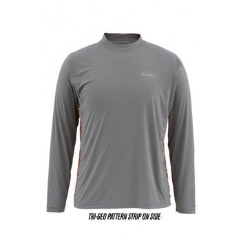 Simms Fishing Products SIMMS SOLARFLEX L/S CREWNECK
