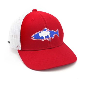 Rep Your Water REP YOUR WATER WY FLAG HAT