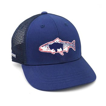 Rep Your Water REP YOUR WATER FOREVER HAT Navy