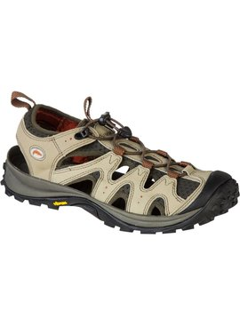 Simms Fishing Products SIMMS STREAMTREAD SANDAL DISCONTINUED STYLE