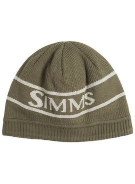 Simms Fishing Products SIMMS WINDSTOPPER FLAP CAP OLIVE