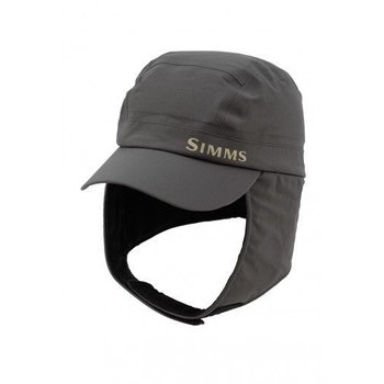 Simms Fishing Products SIMMS GORE-TEX EXTREME HAT BLACK/OLIVE OSFA