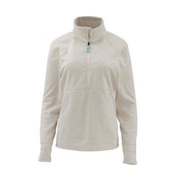 Simms Fishing Products SIMMS W'S MADISON FLEECE POPOVER