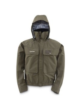 Simms Fishing Products Simms GUIDE JACKET