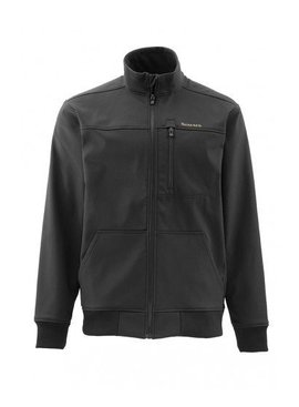 Simms Fishing Products SIMMS ROGUE FLEECE JACKET LOGO