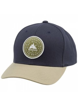 Simms Fishing Products SIMMS CLASSIC BASEBALL CAP