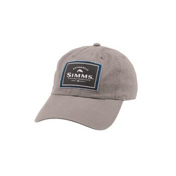 Simms Fishing Products SIMMS SINGLE HAUL CAP
