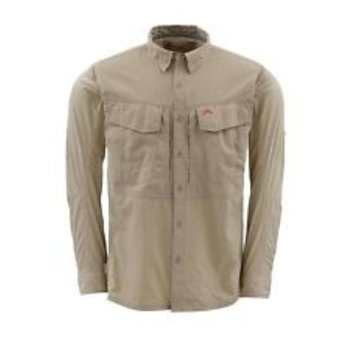 Simms Fishing Products SIMMS GUIDE LS SHIRT