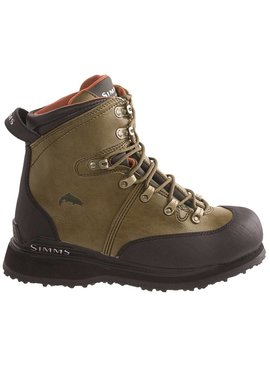 Simms Fishing Products SIMMS FREESTONE BOOT BROWN