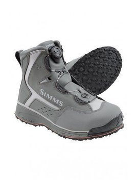Simms Fishing Products SIMMS RIVERTEK 2 BOA BOOT VIBRAM