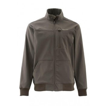 Simms Fishing Products SIMMS ROGUE FLEECE JACKET OLIVE XXL