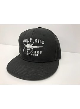 Ugly Bug Fly Shop UGLY BUG FLAT BILL HAT