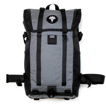 Vedavoo VEDAVOO SPINNER DAY PACK UB PATCH