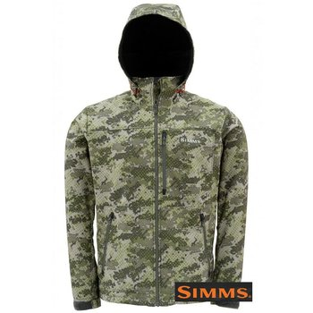 Simms Fishing Products SIMMS UB WINDSTOPPER HOODY