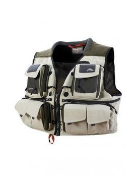 Simms Fishing Products SIMMS G3 GUIDE VEST