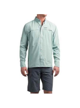 Simms Fishing Products SIMMS STONE COLD SHIRT