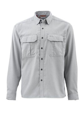 Simms Fishing Products SIMMS COLDWEATHER SHIRT