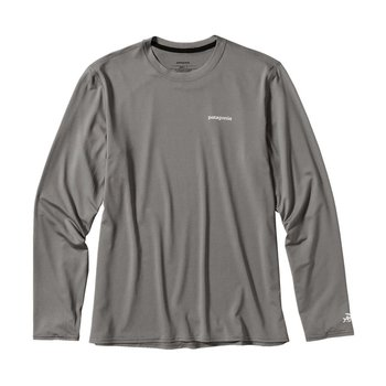 Patagonia Patagonia Men's RØ® Long-Sleeved Sun Tee