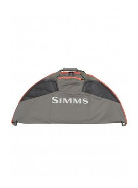 Simms Fishing Products SIMMS TACO BAG BLACK