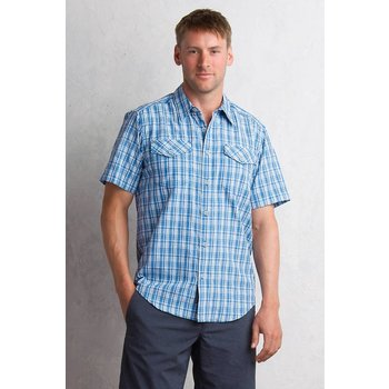 EXOFFICIO ARRUGA PLAID