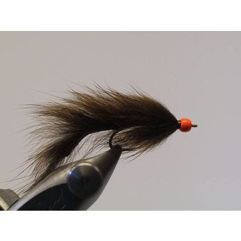 Ugly Bug Fly Shop Brown Pine Squirrel Leech