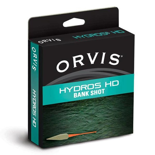 Orvis Company ORVIS BANKSHOT FLY LINE