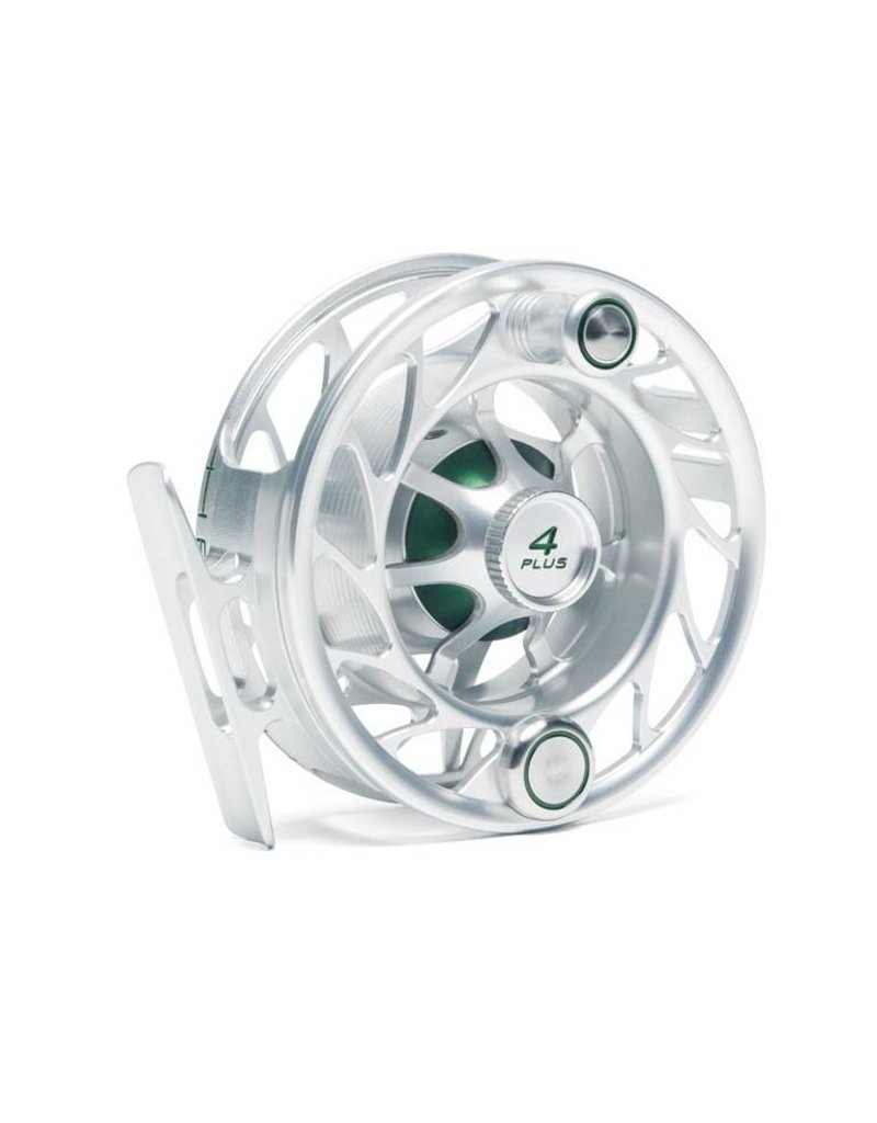 Hatch Outdoors HATCH FINATIC PLUS LARGE ARBOR FLY REEL GEN 1