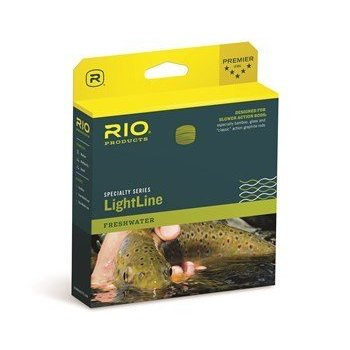 Rio RIO LIGHTLINE FLY LINE