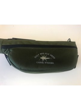 Sage SAGE ROD AND REEL CASE 57""