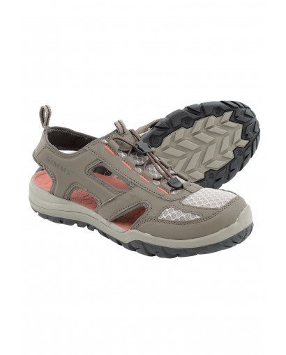 Simms riprap sandal ugly bug fly shop for Simms fishing shoes