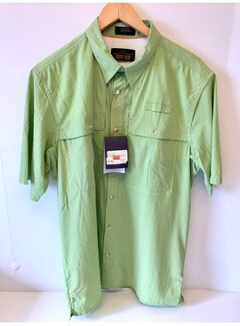 Orvis Company ORVIS TROUT BUM S/S SHIRT