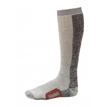 Simms Fishing Products SIMMS GUIDE THERMAL OTC SOCK