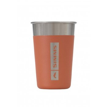 Simms Fishing Products SIMMS HEADWATERS PINT GLASS