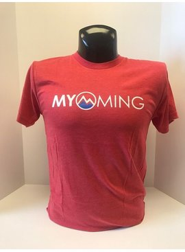 WY Settle MYOMING T-SHIRT