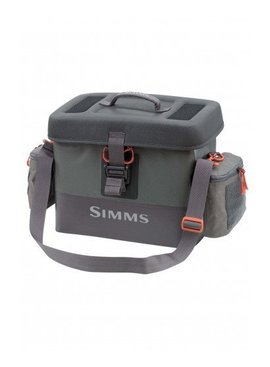 Simms Fishing Products SIMMS DRY CREEK BOAT BAG M ANVIL
