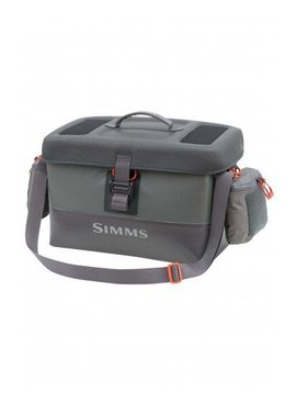 Simms Fishing Products SIMMS DRY CREEK BOAT BAG L ANVIL