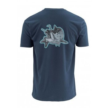 Simms Fishing Products SIMMS DEYOUG TARPON SS T