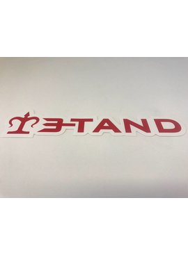 3-TAND SMALL DECAL