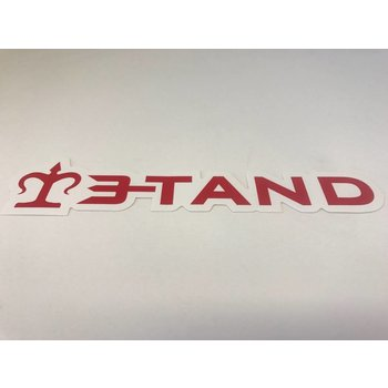 3-TAND 3-TAND SMALL DECAL