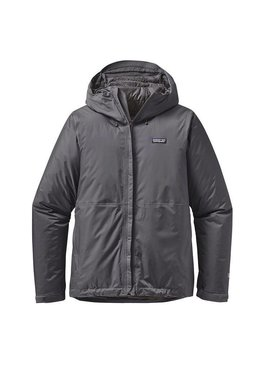 Patagonia PATAGONIA INSULATED TORRENTSHELL JACKET